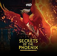 Slot sites with Secret of the Phoenix slot – Where to play with 30 free spins & daily free games.