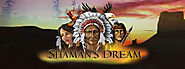 Casino Sites with Shamans' Dream - Free spins & welcome bonuses.