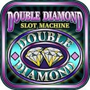 Slot sits with Double Diamond slots - Play the classic 3-reeler with a hefty £10,000 Jackpot.