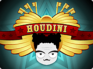 Houdini slots sites - Unlock 3 bonus games & Paying Scatters.