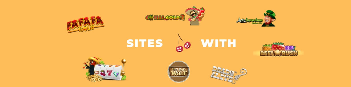 Headline for Best online slots & where to play them.