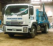 Blue Bins Waste Pty. Ltd — Are Skip Bins Really Useful?