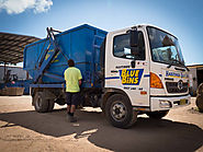 Skip Bins Adelaide: A great help in managing the waste