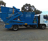 Waste Management Made Easy By Skip Hire Companies in Adelaide - Blue Bins Waste Pty. Ltd