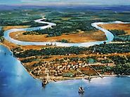 Jamestown Colony - Facts & Summary - HISTORY.com