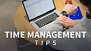 Time Management Tips To Make Your Day More Productive - IT-Freelancer
