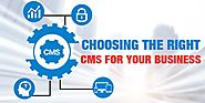Why Drupal is Best CMS For All Your Enterprise Needs – Drupal India