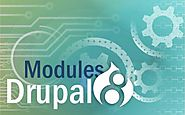 Top 10 Drupal 8 Modules That Are Making It Big In 2018