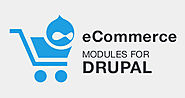 The Must- Have Ecommerce Modules For Your Drupal Website