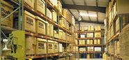 Warehousing services in India: Best Services