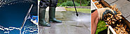 Power Washing Matthews NC