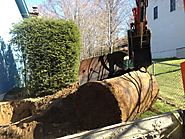 Oil Tank Removal Westchester NY