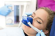 Calm Your Anxiety With Nitrous Sedation In Calgary