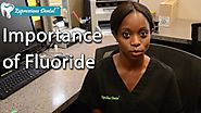 Our Dental Hygienist In Calgary Explain The Importance Of Fluoride For Dental Health