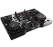 10 Best Hercules DJ Controller Decks - Buyer's Guide [April. 2018]