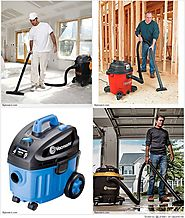 Top 10 Best Wet Dry Vacuum Cleaner Reviews on Flipboard