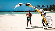 Ways to Enjoy Kitesurfing Safely