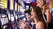Benefits Of Playing Online Casino Slots!