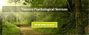 Find the Best Toronto Psychologist at Toronto, Ontario