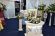 Christian Funeral Services in Singapore by Singapore Bereavement Services Pte Ltd