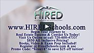 Start Your Career in Real Estate with HIRED Schools