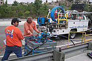 Horizontal Directional Drilling companies I Trenchless Drilling services - SS Engineering