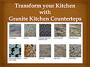 Granite Kitchen Countertops-converted | edocr