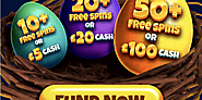 Play at Enjoy free online casino and slot games on your iPhone at Delicious Slots
