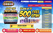 Why should you play on free spins casino games online?