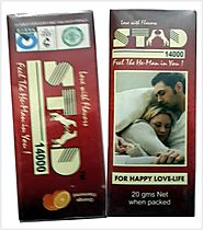 Buy STAD 14000 Lidocaine Spray Online @ Cheap Price | USA Fast Shipping