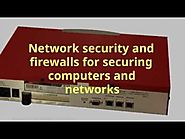 Next Generation Firewall Solutions For small Business - VRS Tech Dubai
