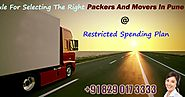 Packers and Movers Pune: Packers And Movers Pune, Moving Associations