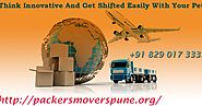 Packers and Movers Pune: Which Activity To Perform When Packers And Movers In Pune Is Wrapping Your Household Stuffs?