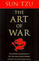 The Art of War by Sun Tzu –