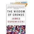The Wisdom of Crowds by James Surowieckiv
