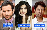 Bollywood Celebrities who Battled with Serious Health Diseases