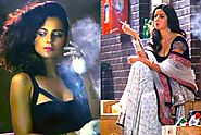 Gorgeous Actresses of Bollywood who are chain smoker in real life
