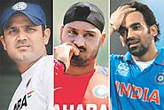 List Of Indian Cricketers Who Went from Zero to Hero
