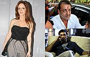 Shocking side of Bollywood celebrities and their Drug Addiction