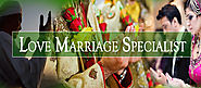 Love Marriage Specialist in India | Inter cast love marriage problem solutions