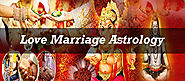 Love Marriage Astrology Services | Love Marriage in Vedic Astrology