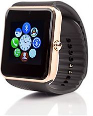 Buy Wearable Smart Watches Online for Men | Fingoshop.com