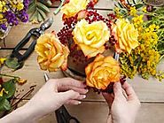 Find Florists For Birthdays, Valentines and Weddings
