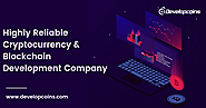 Top Secured Cryptocurrency Development Services Company