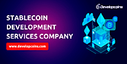 Stablecoin Development Services Company | Asset-Backed Crypto Solutions