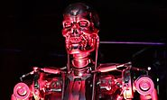 'Killer robots': AI experts call for boycott over lab at South Korea university | Technology | The Guardian