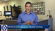 Maplewood, White Bear Lake Chiropractor Terrific 5 Star Review