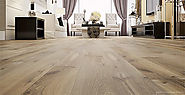 Add Personality To Your Home With Rustic Hardwood Flooring