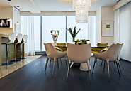 Four Reasons to Install Engineered Wood Flooring