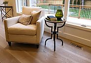 Custom Matching Accessories For Your Hardwood Flooring Project: A Design Perspective